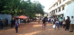 1,472 registered voters are expected to exercise their franchise in the Volta regional capital