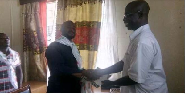 I will revitalise CPP - Aspirant pledges