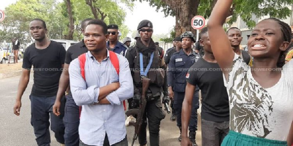 Drop charges against unemployed teachers – NDC