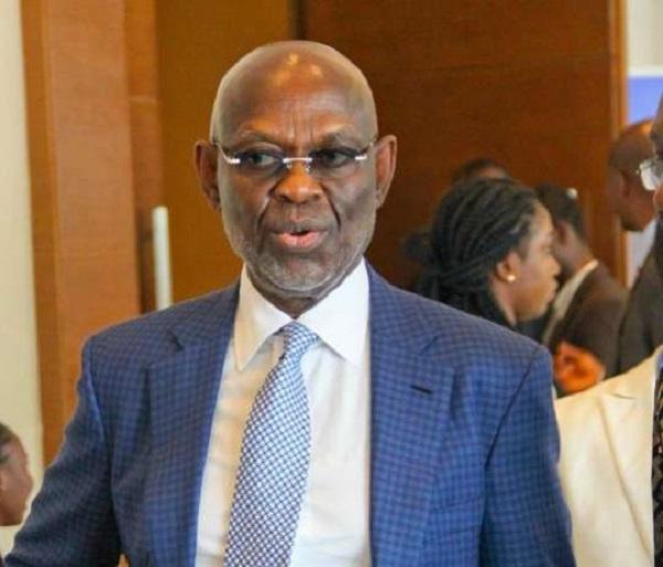Kwesi Botchwey will be Mahama's Running Mate - Sammy Awuku predicts