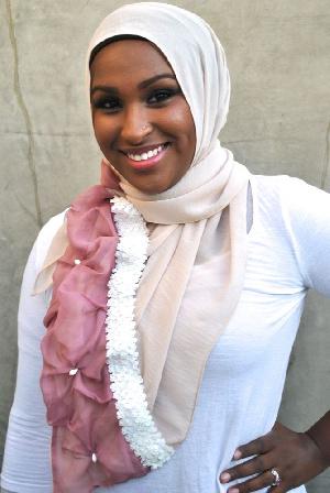 Hijab Fashion New