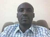 Former Asante Kotoko management member Ali Maradona