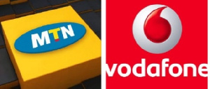 Mtn And Vodafone