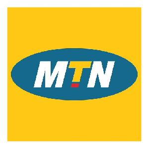 Logo of MTN
