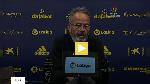 Cadiz head coach Alvaro Cervera