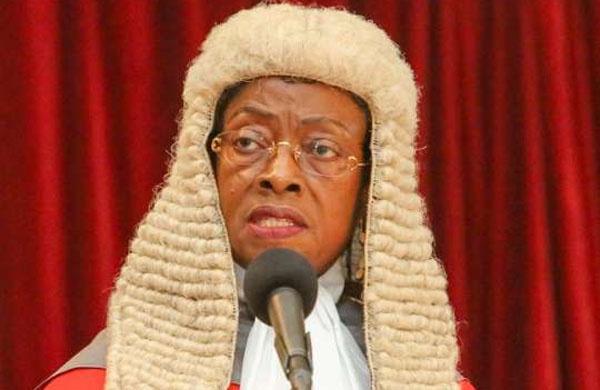 Muntaka has defamed all Supreme Court judges with bribery claim – Former CJ