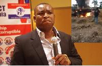 Bernard Antwi-Boasiako also known as Chairman Wontumi