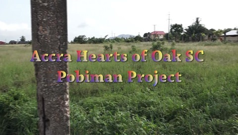 The Pobiman land was acquired by the Phobians 27 years