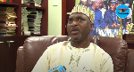 MP for Asawase Constituency, Alhaji Mohammed Mubarak Muntaka