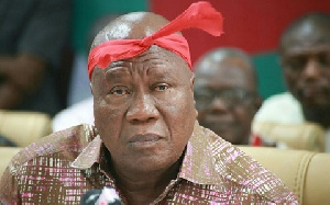 Nana Obiri Boahen warned the NDC to desist from baseless accusations and insults on the President
