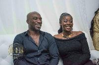 Kwabena Kwabena and Frema Ashkar