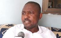 Solomon Nkansah