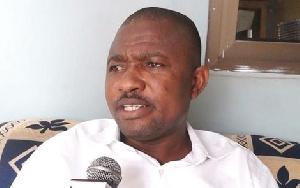 Solomon Nkansah NDC