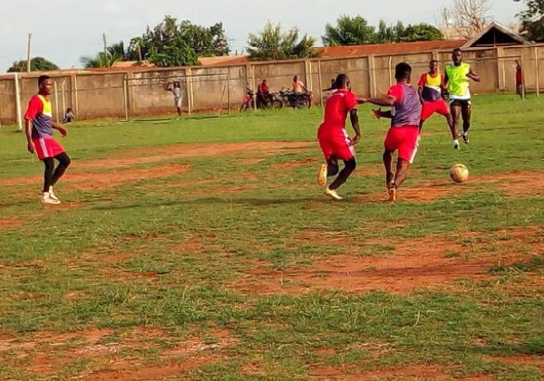 Club Licensing Board rejects 3 parks for Ghana Premier League
