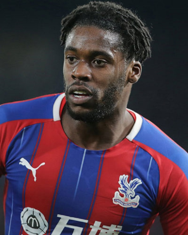 Crystal Palace defender Joel Ward heaps praise on Jeffrey Schlupp's impact against Chelsea