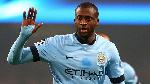 Former Manchester City midfielder, Yaya Toure