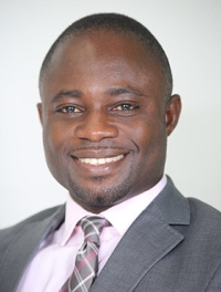 Kwabena Mintah Akandoh, ranking member of the select committee on health
