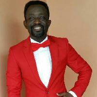 Rev Samuel Nyamekye