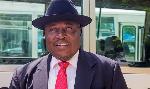 Martin Amidu, Special Prosecutor