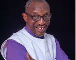 Don't hold on to the wrongs people do to you – Rev Lenny Akpadie