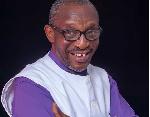 Ghanaian Gospel singer, Lenny Akpadie