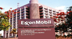 ExxonMobil has pulled out of exploration activities in Ghana