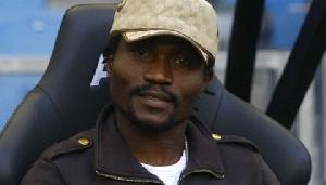 Laryea Kingston Coach