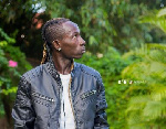 Patapaa not perturbed about being considered a comedian