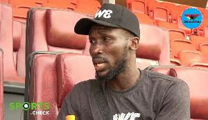 Emmanuel Nettey Ghanaweb