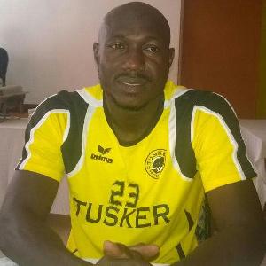 Stephen Owusu