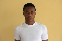 Zakaria Mumumi is rated as one of the best in the local league
