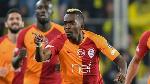 Galatasaray forward Henry Onyekuru