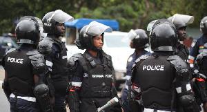 Dery Police