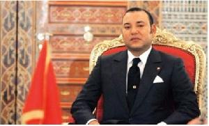 King Morocco