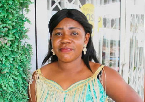Josephine Panyin is now a suspect of the police over a false prengancy and alleged kidnapping