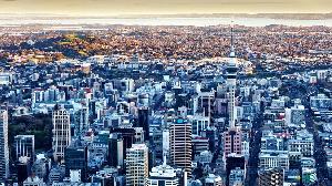 Birnin Auckland na ƙasar New Zealand ne wanda ya fi daɗin zama a duniya