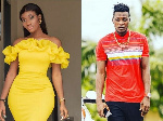 Your wife should be ashamed of you – Wendy Shay fires back at Keche Joshua