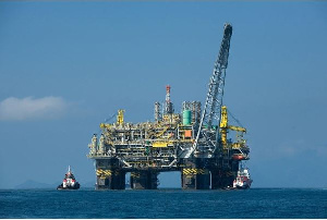 Already some 550 million barrels of oil equivalent (mmboe) have been identified at the field