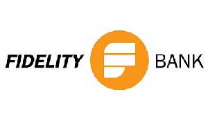 Fidelity Bank Ghana Logo
