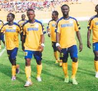 Edubiase United