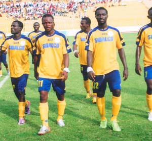Players of New Edibiase