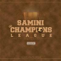 Samini 'Champions league'