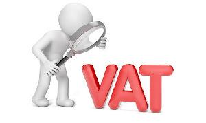 VAT Tax