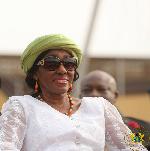 Quit politics - Nana Konadu Agyemang Rawlings  told