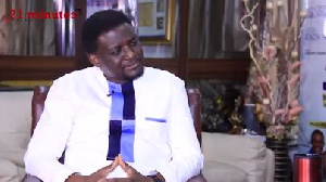 Bishop Agyinasare claims his doors are always open to all at all times