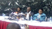 Takyi Arhin is unahppy witth the conduct of the NC members