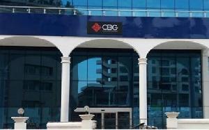Cbg New Building