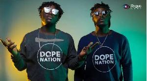 DopeNation