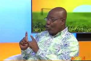 Allotey Jacobs Kotokuraba