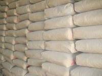 Cement stock